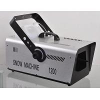 Wholesale SNOW MACHINE(GY-004) from china suppliers