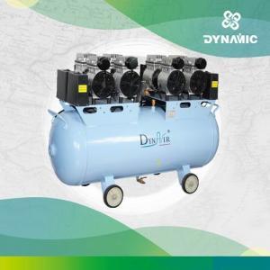 Buy cheap Dental Oil free air compressor DA5004 from wholesalers