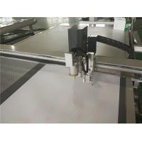 Buy cheap Production Use CNC Gasket Cutting Machine Steel Structure With High Speed from wholesalers