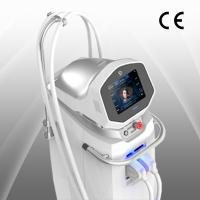 Wholesale Cure vascular lesions, body Shapng Medical E-Light Laser Hair Removal RF Machine from china suppliers