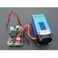 Wholesale 445nm 2W blue laser module from china suppliers