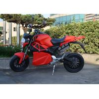 Wholesale Strong Climbing Capacity Racing 250cc Motorcycles , Super Racing Motorcycle For Road from china suppliers
