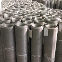 Wholesale good quanlity 304 316 stainless steel wire mesh from china suppliers