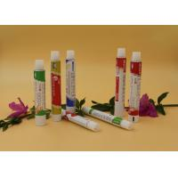 Wholesale M7 M9 M11 M15 Aluminum Packaging Tubes 6 Colors Printing Optional from china suppliers