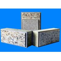 Wholesale Office Bulding External Wall Decorative Exterior Insulation Finishing System Sound Proof from china suppliers