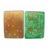 Wholesale Multilayer Rigid PCB Board / Printed Circuit Boards Electronics Copper Base from china suppliers