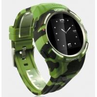 Wholesale TW320 Watch Phone Fashionable Sport Watch Phone TW320 Smart Watch With Pedometer Waterproo from china suppliers