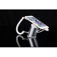 Buy cheap COMER clamp anti-theft brackets for mobile phone display retail shops with alarm function from wholesalers