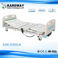 Wholesale Automatic Folding Medical Adjustable Bed Hydraulic Design For ICU And Patient from china suppliers