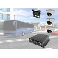 Wholesale Network Full HD DVR Recorder Support Audio Monitoring Positioning Alarms from china suppliers