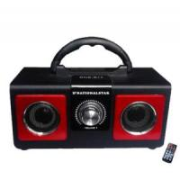 Wholesale UK-R17 Mini Portable Read-Card Speaker Use in MP3/iPhone/Computer from china suppliers