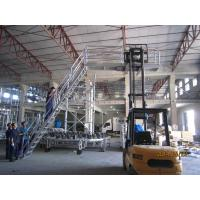 Wholesale OEM Aluminum Maintenance Scaffolding for water power generation from china suppliers