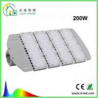 Wholesale High Efficiency IP66 Solar Powered LED Street Lights Retrofit 180W Replace HPS Sodium Lamps from china suppliers
