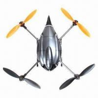 Wholesale RC UFO, 6-axis, Gyro, Brushless Motor, Stable Flight, Flips and Rolls from china suppliers