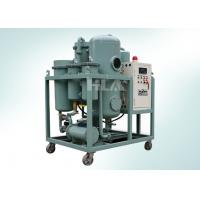 China Metal Processing Oil Hydraulic Oil Filter Machine For Various Steel Industrial on sale