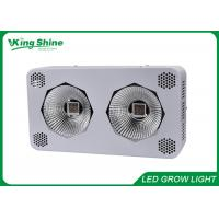 Quality Most Powerful 400 Watt Building Led Grow Light Panel , Cob Led Spot Grow Lights for sale