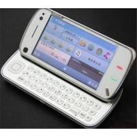 Wholesale Nokia N97- side slide phone with keypad from china suppliers