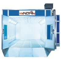 Wholesale Car painting, Automobile Baking, Portable Auto Spray Booth with European Design WD-60 from china suppliers