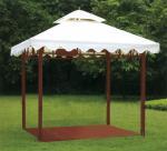 Wholesale Monalisa M-907 Luxury Polystyrene Gazebo/Canopy/Bower/Patio from china suppliers