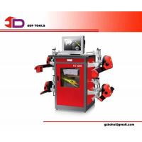 Wholesale High Accuracy Four Wheel Alignment System from china suppliers