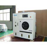 Wholesale Big Size Perc Solvent Automatic Dry Cleaning Machine With Cooper Refrigeration Coil from china suppliers