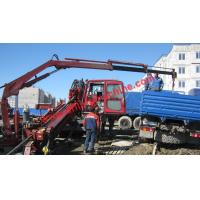 Wholesale Anchor Hydraulic System Horizontal Directional Drilling Machine With Rubber Element Track from china suppliers