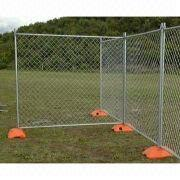 Wholesale Temporary Fence Stand Mesh 50X50MM from china suppliers