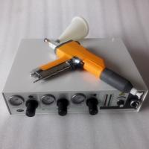 Wholesale Portable Powder Coating Gun Powder Cup Gun JH-502C from china suppliers