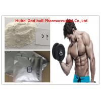 Wholesale Drostanolone Propionate Legit Anabolic Steroids For Muscle Growth 521-12-0 from china suppliers