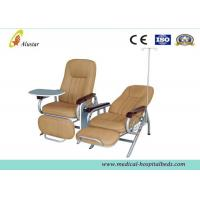 Wholesale Luxury Hospital Furniture Chairs , Medical Transfusion Chair with Rotatable Table (ALS-C08) from china suppliers