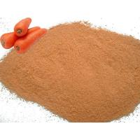 Wholesale Dehydrated Carrot Powder from china suppliers
