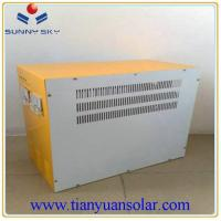 Buy cheap Home Solar Power System for TV Price from wholesalers