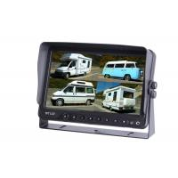 Wholesale Waterproof 9 BUS Camera System , School Bus Dvr System Multi Languages Display from china suppliers