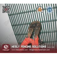 Wholesale 358 Anti cut Welded Wire Fence Panel from china suppliers