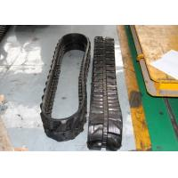 Wholesale Cat 301.8 C  Mini Excavators Skid Steer Loader Rubber Track (230*48*70) from china suppliers