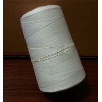 Buy cheap 21S/4 tea bag cotton thread 100% pure tea bag cotton thread from wholesalers