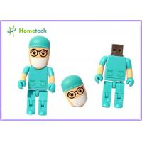 Wholesale High Quality,Pretty Price Plastic Character USB Flash Drives 8GB from china suppliers