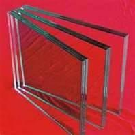Wholesale 5mm, 6mm Safety fire rated glass for entrance doors with bear high temperature from china suppliers