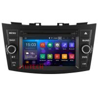 Wholesale android suzuki swift 2011-2012 car dvd gps navigation system, suzuki swift touch screen car stereo car multimedia player from china suppliers
