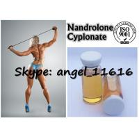 Wholesale Yellow Liquid Nandrolone Steroid Nortestosterone Cypionate With No Side Effect 601-63-8 from china suppliers