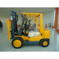 Wholesale ATF 2.5Ton forklift truck with Isuzu power with side shifter from china suppliers