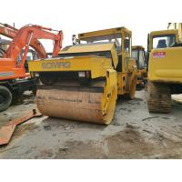 Wholesale bw202 bomag used compactor vibter roller for sale from china suppliers