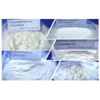 Wholesale Oxandrolone Anavar Cutting Cycle Steroids Raw Hormone Powders from china suppliers