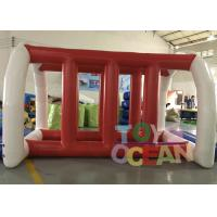 Wholesale Giant Floating Inflatable Water Toys Obstacle Course Equipment For Water Games from china suppliers