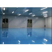 Wholesale Epoxy Waterproof Spray Paint For Factory Floor / basement , Many Colors from china suppliers