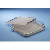 Wholesale stainless steel sieve tray from china suppliers