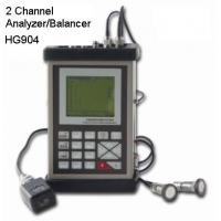 Wholesale 2 Channel Data Collector / Analyzer / Balancer HG904 Data Collector Transfer Function Analysis from china suppliers