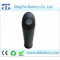 Wholesale 24V 15AH water bottle samsung ebike battery from china suppliers