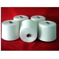 Wholesale Low Shrinkage Cotton Blended Linen Ring Spun Weaving Yarn 30Ne for Spring Summer Cloth from china suppliers
