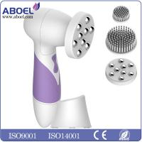 Wholesale Personal Rotating Facial Cleansing Brush IPX7 Water - Proof High Frequency from china suppliers